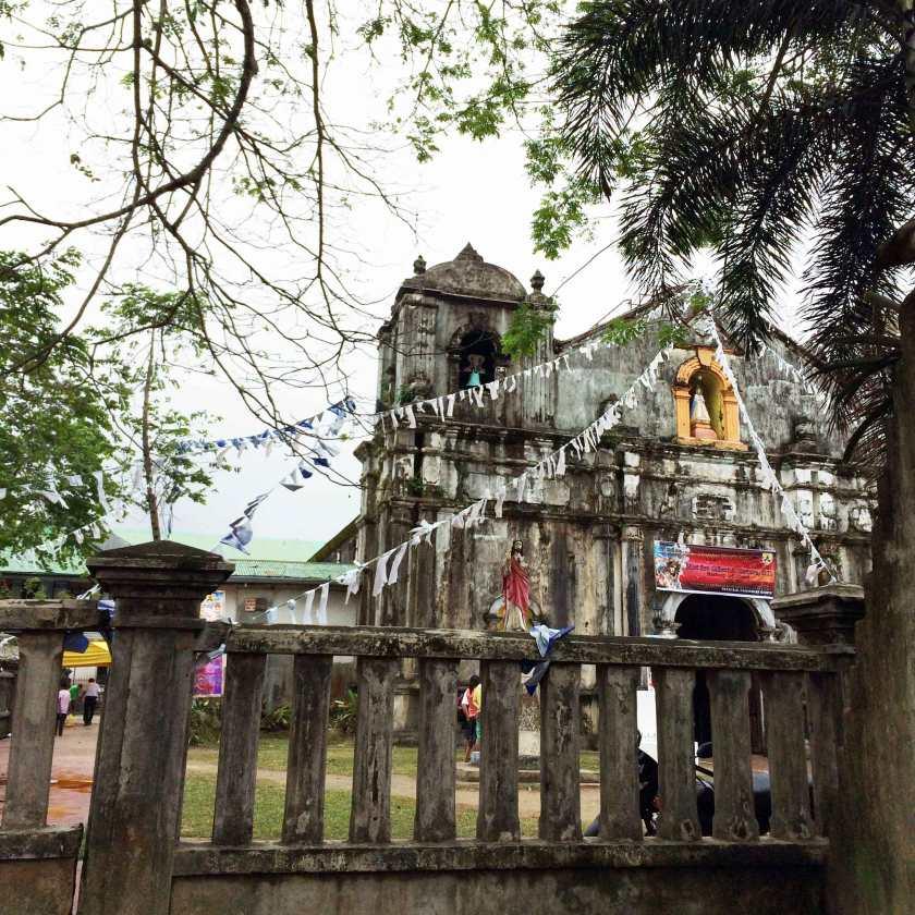Paracale-ChurchLR