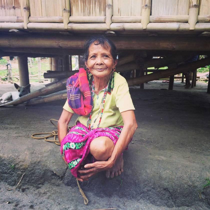 Tboli-elder-woman