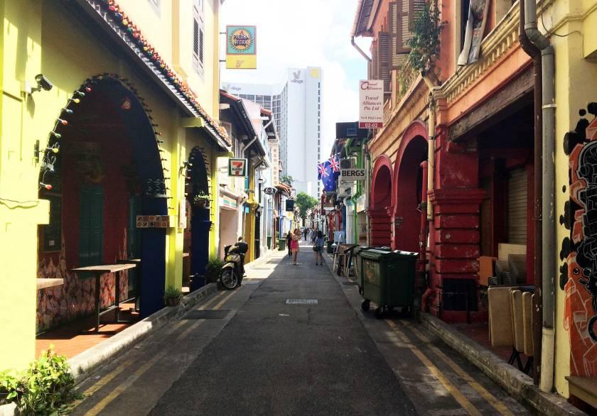 Haji-Lane-Singapore