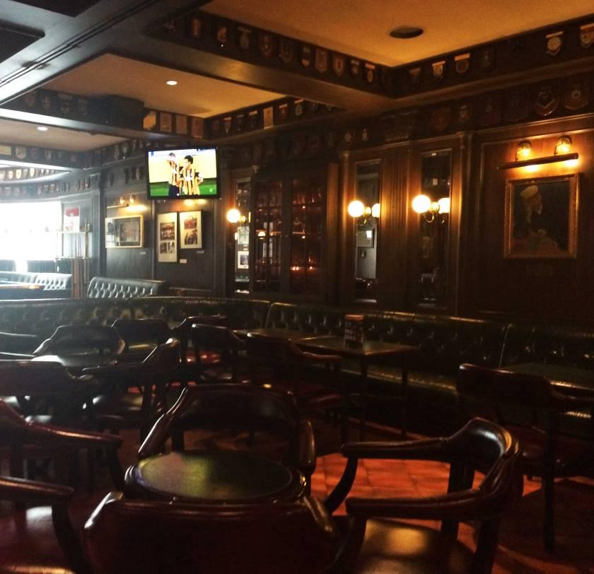 Tiger-Pub