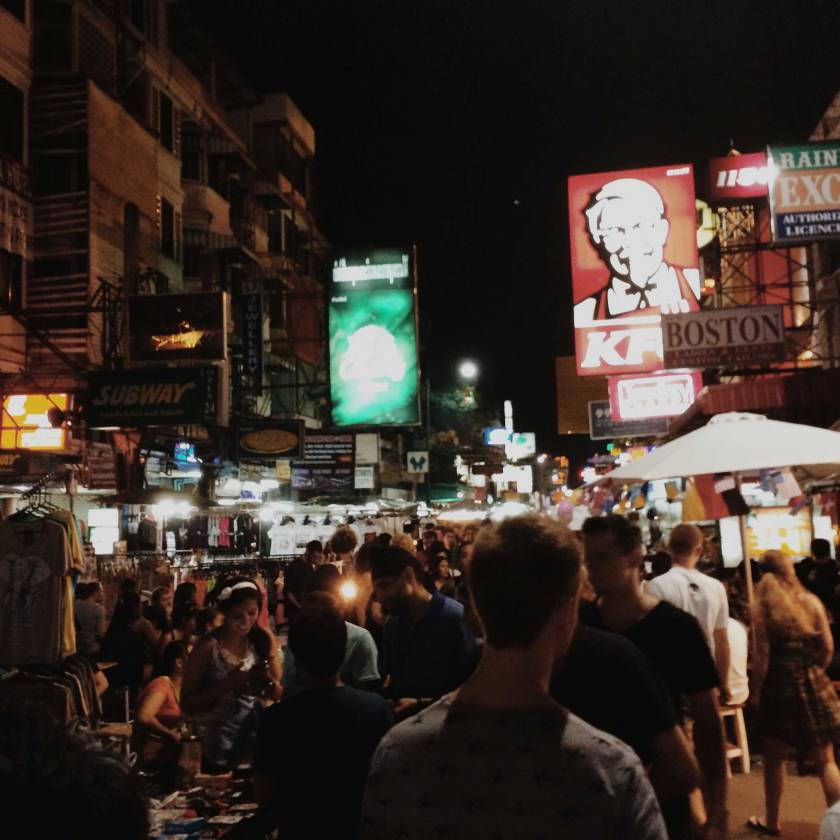 Khao-San