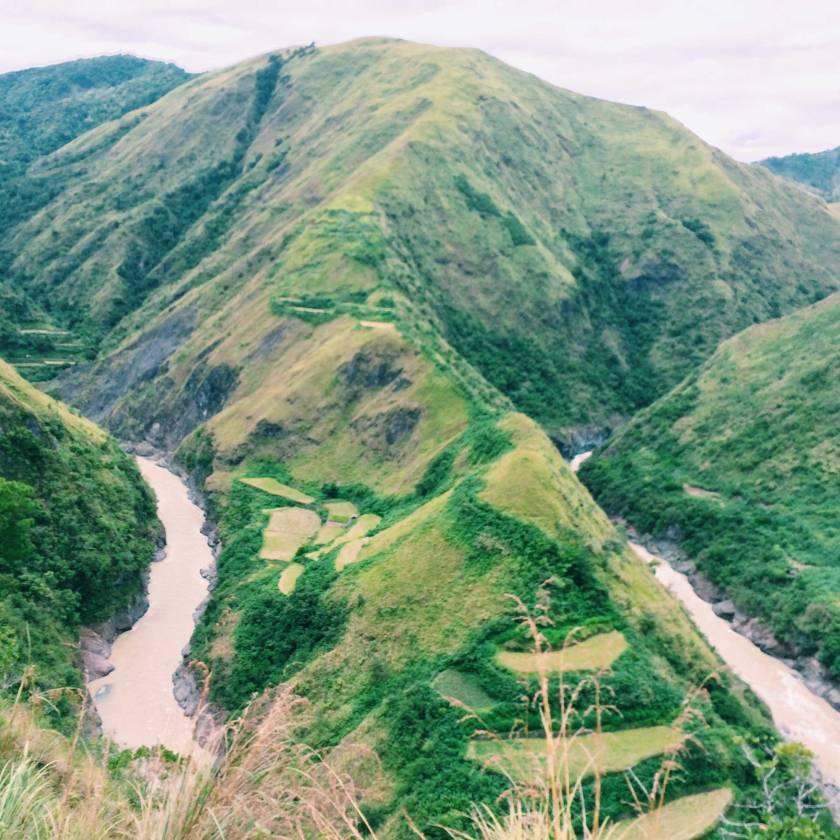 The-Cordilleras