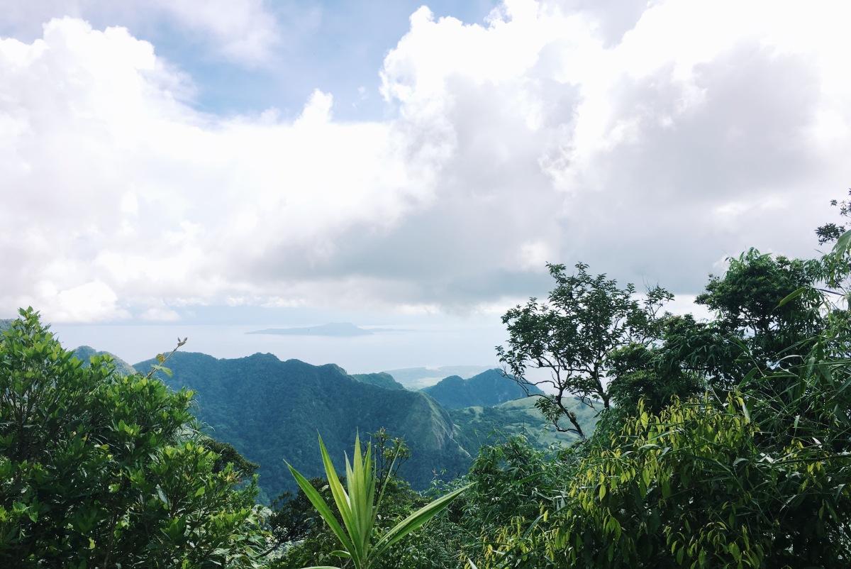 Training Climb Jottings (1/3): Mt. Naguiling, Lobo,Batangas