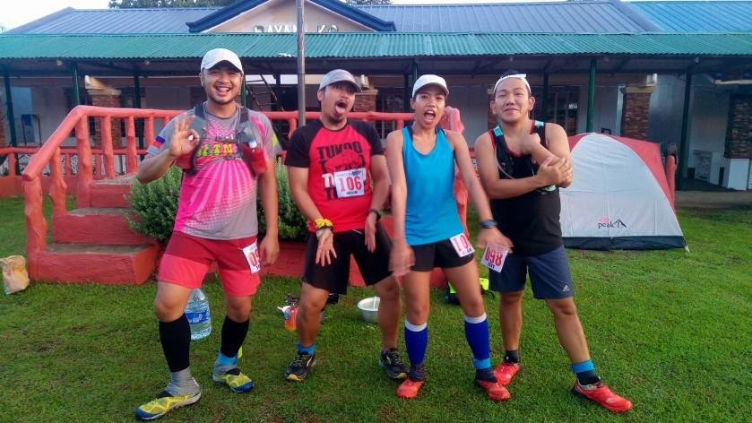 Trailrunning philippines